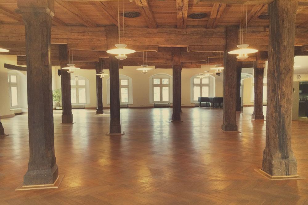 Schwörsaal Ravensburg